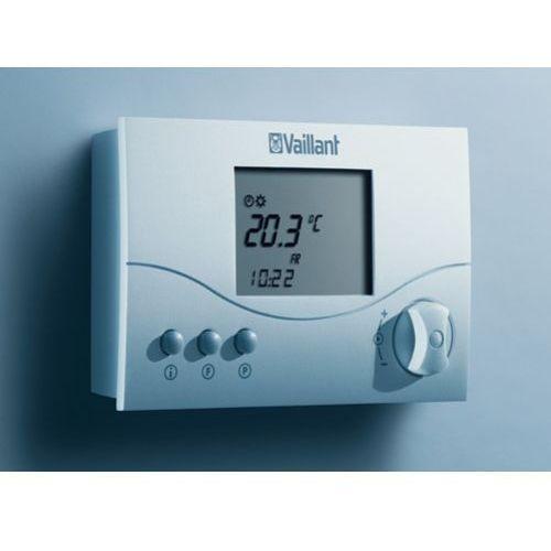 Oferta Vaillant VR 80 - zdalne sterowanie do auroMATIC 620, calorMATIC 630 z kat.: ogrzewanie