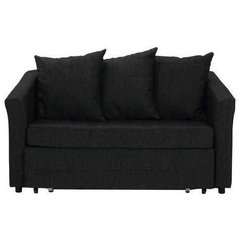 Actona Tiffany Sofa Antracyt Tkanina - 0000037360