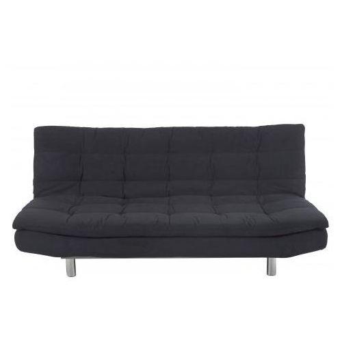A.D. A.D. Wave XL Sofa Rozkładana Ciemno Szara Tkanina - 0000047398