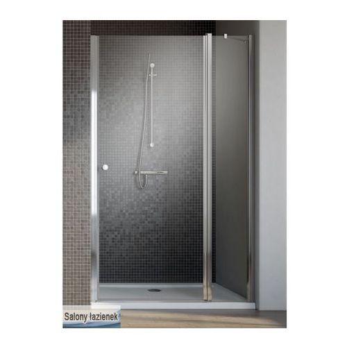 Oferta Drzwi wnękowe 100 EOS II DWJ Radaway (3799442-01R) (drzwi prysznicowe)