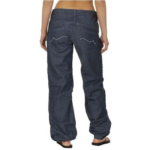 jeansy Roxy Sofia - Dark Deep Blue - produkt z kategorii- spodnie męskie