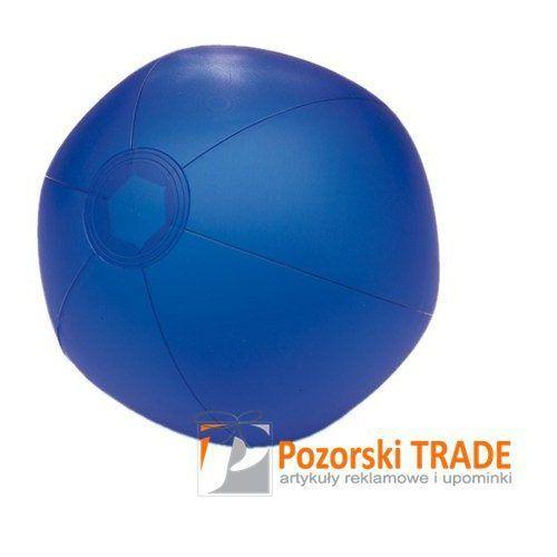 Produkt Piłka plażowa nadmuchiwana w świeżych mrożonych kolorach, średnica 12