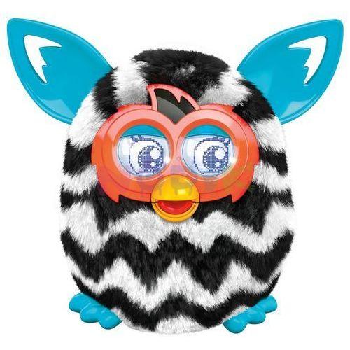 Furby Boom Sweet Hasbro (czarno-biały) - produkt dostępny w NODIK.pl