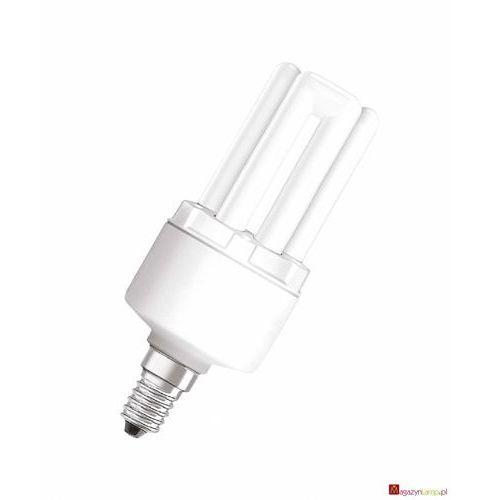 DPRO STICK 8W/840 E14 świetlówki kompaktowe Osram ze sklepu MagazynLamp.pl