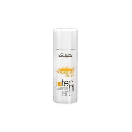Produkt z kategorii- pozostałe kosmetyki do włosów - LOREAL Texture Dust F1 (20g)