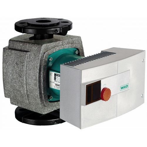 Pompa obiegowa c.o. Wilo STRATOS 50/1-12, towar z kategorii: Pompy cyrkulacyjne