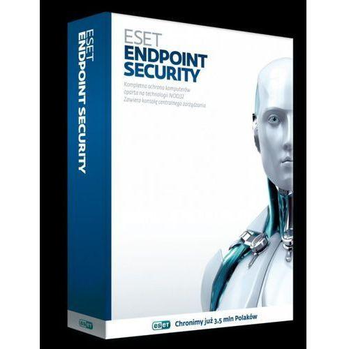 ESET Endpoint Security Client 5U1Y - oferta (c555417e377572d1)