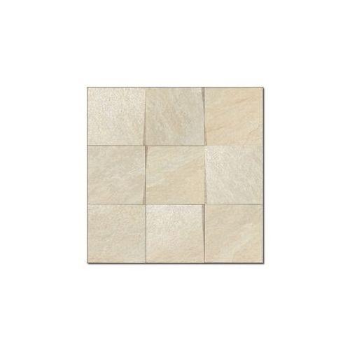 Mosaico Tredi HSU 1 Lapp. Rett. 34x34 (glazura i terakota)