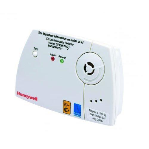 Oferta Honeywell H450EN - Detektor tlenku węgla z kat.: ogrzewanie