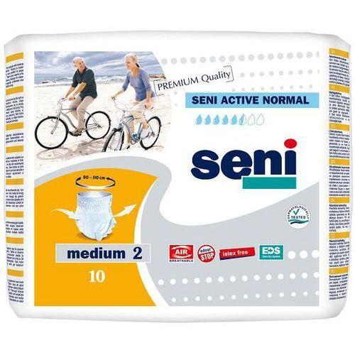 Majtki chłonne Seni Active Normal (2) Medium 10szt., kup u jednego z partnerów