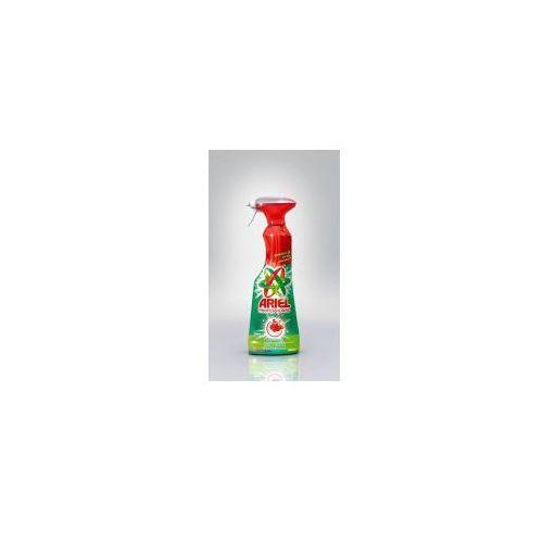Ariel Professional Odplamiacz w sprayu 500ml (wybielacz i odplamiacz do ubrań) od Szybkikoszyk.pl