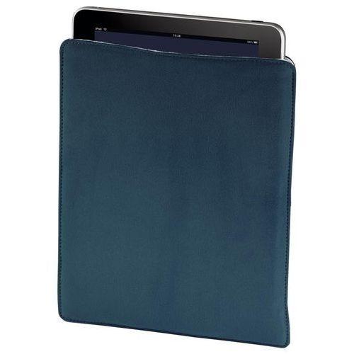 Etui HAMA Etui na iPad 9.7 cali Microfiber Niebieski, kup u jednego z partnerów