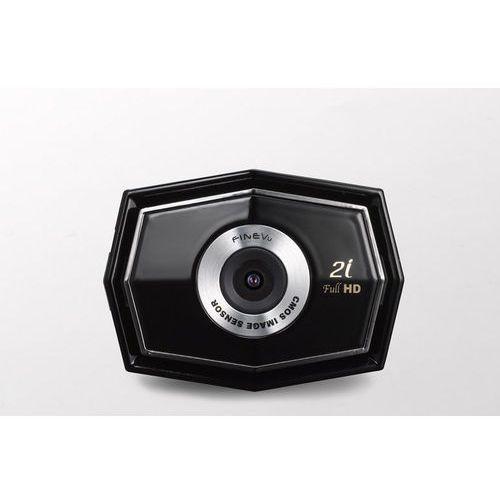 CR2i Full HD rejestrator producenta Finevu