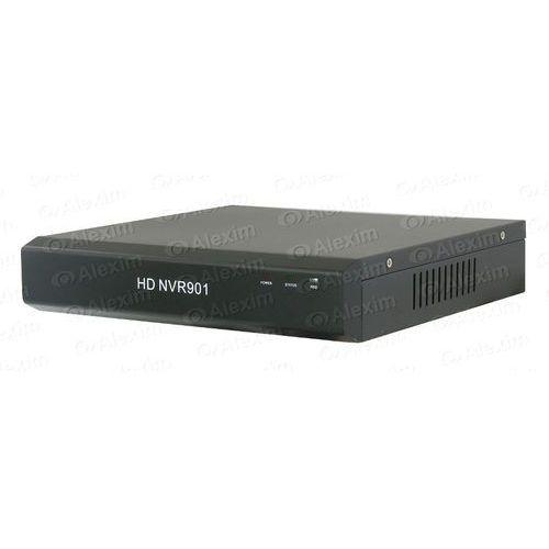 Rejestrator NVR-IP AXR 04/08IP-K
