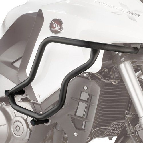 KN1110 Gmole Osłony Silnika Honda Crosstourer 1200 (12), Kappa z StrefaMotocykli.com