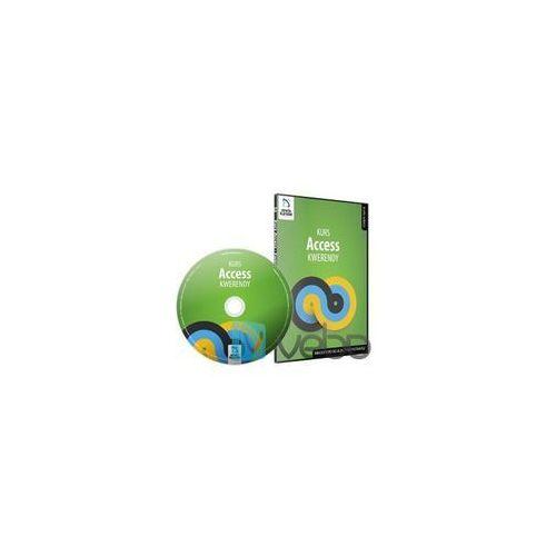 Produkt z kategorii- pozostałe oprogramowanie - Kurs Access - kwerendy
