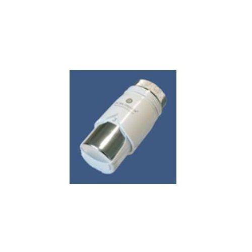 Głowica termostatyczna DIAMANT PLUS SH M30 x 1,5 biała-chrom do zaworów i wkładek HEIMEIER