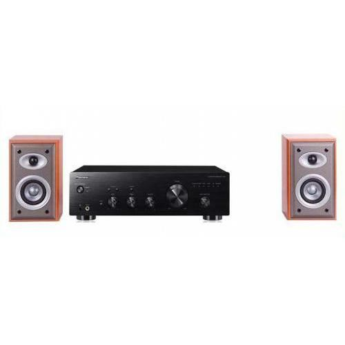 Artykuł PIONEER A-10 K + M-AUDIO HTS 700 S z kategorii zestawy hi-fi