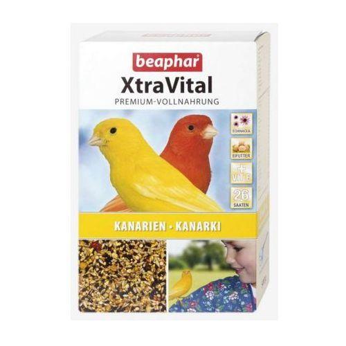 XtraVital Kanarki 500g - karma Premium, Beaphar