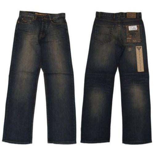 spodnie FALLEN - Loose Fit (DBB-5985) rozmiar: 24 - produkt z kategorii- spodnie męskie