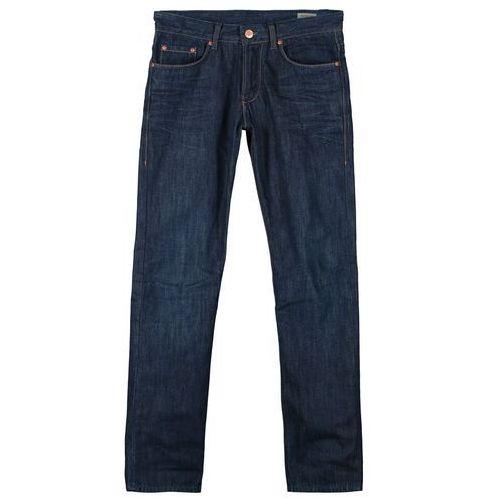 Produkt z kategorii- spodnie męskie - JOOP! MITCH Jeansy Straight leg niebieski