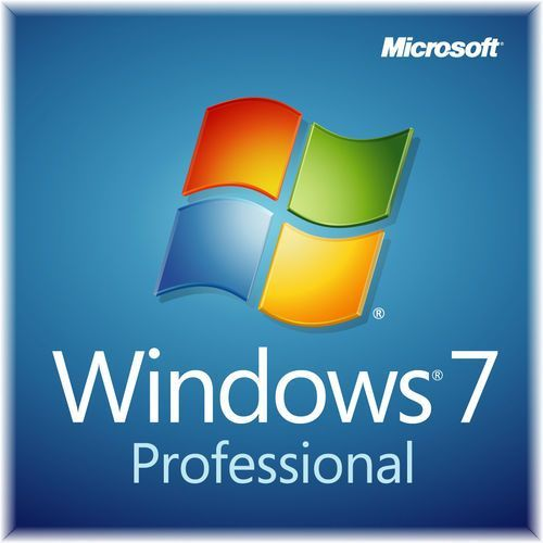Oferta Windows Professional 7 Sp1 X32english 1pk Dsp Oei Dvd