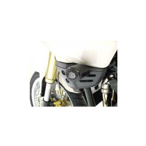 R&G Racing Crash Pady - AERO - TRIUMPH TIGER 1050 () z kat. crash pady motocyklowe
