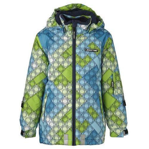 Towar  Johannes605_BTS14 110 zielony z kategorii kurtki dla dzieci