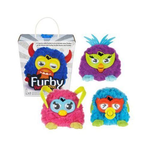 HASBRO Furby Party Rockers - DARMOWA DOSTAWA!!! - produkt dostępny w Zadowolenie.pl
