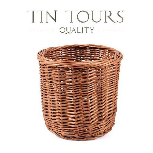 Produkt WIKLINOWA OSŁONKA NA DONICĘ 19x19x18 cm, marki Tin Tours Sp.z o.o.
