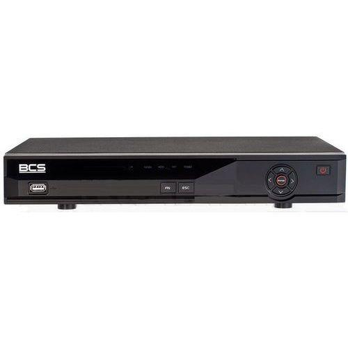 Rejestrator BCS-DVR0401QE + Dysk HDD 500GB