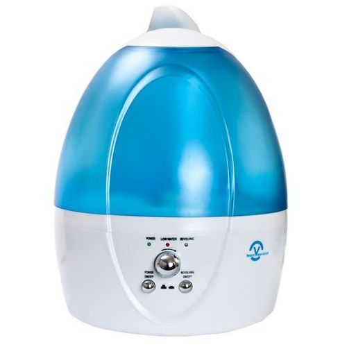 Artykuł GOTEL 4L VEO-123 Nawilżacz powietrza elektryczny z dwiema dyszami z kategorii nawilżacze powietrza