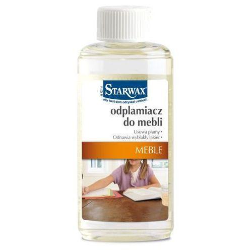 - Odplamiacz do mebli woskowanych i lakierowanych, 200ml, Starwax z HOJO.PL Starwax Soluvert Starnet