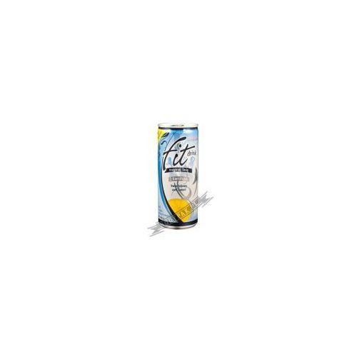 fit drink - 250ml - pomarańcz wyprodukowany przez Activlab