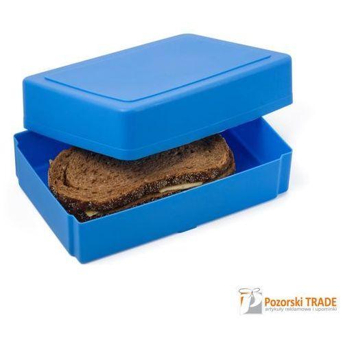 Oferta Pudełko śniadaniowe w 3 kolorach [05a2662a05659497]