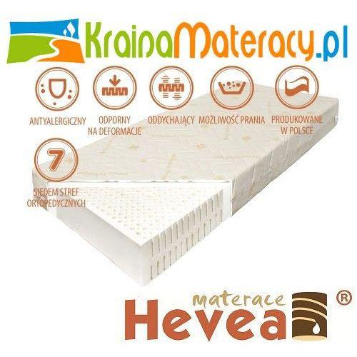 Produkt HEVEA FAMILY 200x200 Poduszka Visco Gratis!!, marki Hevea