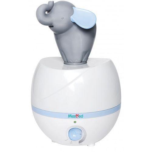 Nawilżacz MESMED MM-760 Słoniątko + skorzystaj z RABATU i 3-letniej gwarancji w Pakiecie Korzyści! z kategorii Nawilżacze powietrza