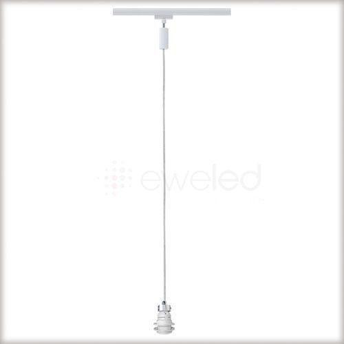 Zwis do szyn URail 1x11W biały z kategorii oświetlenie