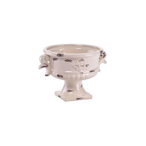 Donica (gazon) Vintage - KAMENA, produkt marki Pierrot Home Design