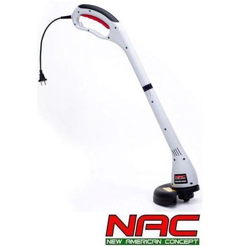 Podkaszarka elektryczna N1E-SPK-200C marki Nac, moc [0.2kW]
