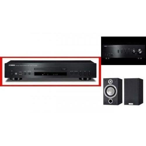 Artykuł YAMAHA A-S301 + CD-S300 + TANNOY MERCURY Vi1 z kategorii zestawy hi-fi