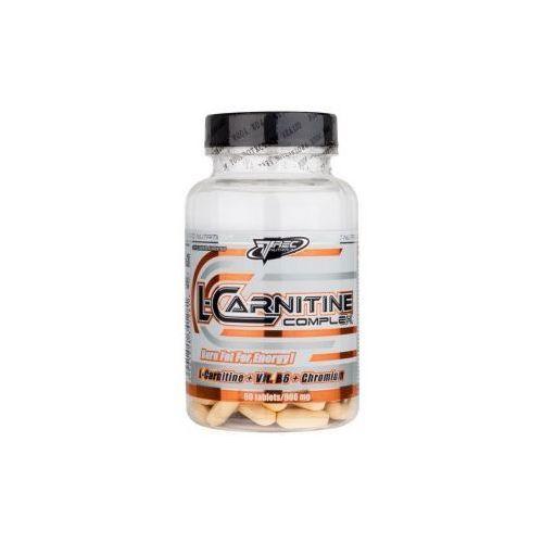 l-carnitine complex 90 tabl. wyprodukowany przez Trec