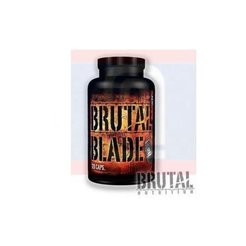 Brutal Blade - 120 kaps
