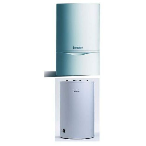 Pakiet  turbotec vu plus 202 + vih r 120 od producenta Vaillant