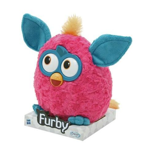 Furby Furby Mohican Road - produkt dostępny w Mall.pl