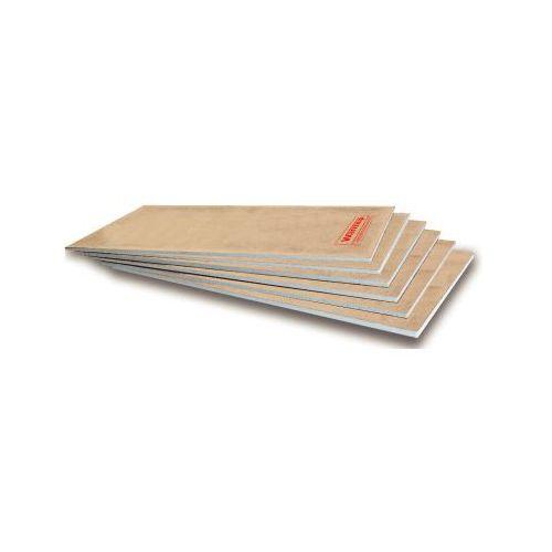 Powlekane płyty izolacyjne WIB 10mm (izolacja i ocieplenie)