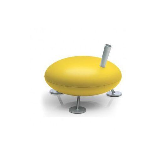 Nawilżacz parowy Stadler Form FRED żółty - WYSYŁKA GRATIS z kategorii Nawilżacze powietrza