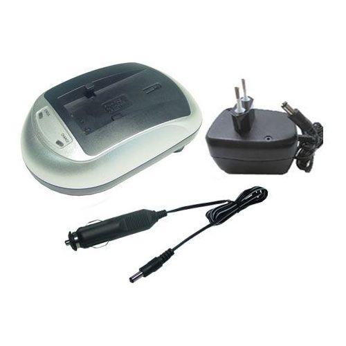 Produkt Ładowarka do aparatu cyfrowego KONICA MINOLTA DiMAGE Xg, marki Hi-Power