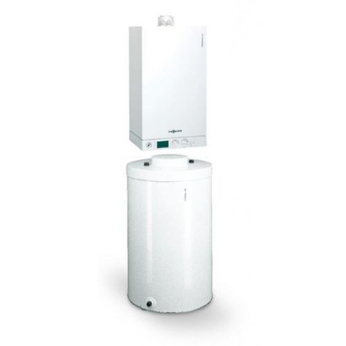 Vitodens 200-W 19kW + Vitocell 150l, towar z kategorii: Kotły gazowe