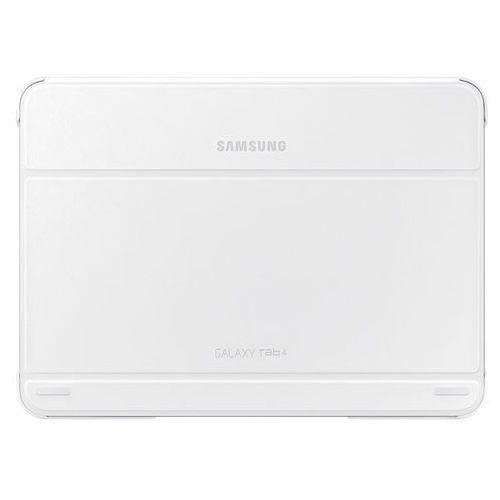 Etui Samsung Book Cover do Galaxy Tab 4 10.1 (T530/T535) białe, kup u jednego z partnerów